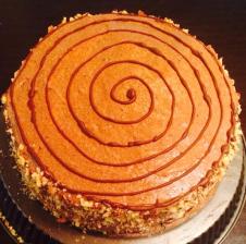 kastély torta png